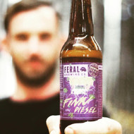 Just landed in store & online from Feral Brewing Company: Finn Diesel IPA