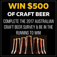 How would you like to win $500 to spend on craft beer?