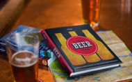 How would you like to win Lonely Planet's latest book, Global Beer Tour?