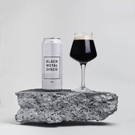 Who doesn't love a dark beer in Winter?