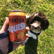 Fixation Squish Citrus IPA