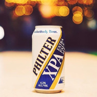 Philter XPA - Champion Pale Ale at the Australian Craft Beer Industry Awards.