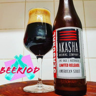 Akasha Limited Release American Stout