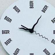 It's Beer O'Clock! What are you drinking?