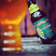Get excited because the annual release of Sierra Nevada's Hoptimum is here!