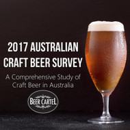 We are super stoked to release the results of the 2017 Australian Craft Beer Survey!