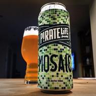 Pirate Life: Mosaic IPA