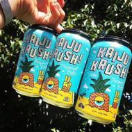 Kaiju! Krush Tropical Pale Ale