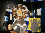 We're sooo excited for our event this Sunday - Oysters & Beer with @sydneyoystergirls