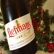 It's day 3 of our Beer Advent Calendar! Today it's Liefmans Kriek Brut.