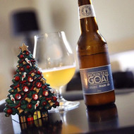 It's day 18 of our Beer Advent Calendar! Today it's Mountain Goat Steam Ale.
