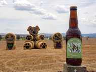 It's day 20 of our Beer Advent Calendar! Today it's Stone & Wood Garden Ale.