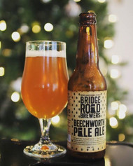 ​It's day 23 of our Beer Advent Calendar! Today it's Bridge Road Beechworth Pale Ale.