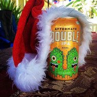 Merry Christmas! It's day 25 of our Beer Advent Calendar and the final beer - Kaiju Aftermath.