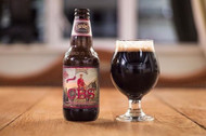 OMG. Can't believe we got this! Founders Canadian Breakfast Stout (CBS).