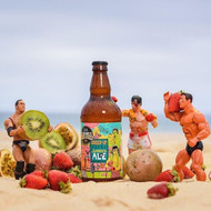 These fun boys are loving @4pinesbeer Juiced-Up Extra Summer Ale!