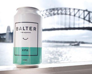 ​Beautiful scenery, beautiful beer. Balter XPA. Winner of Aus 2017 Hottest 100 Beers.