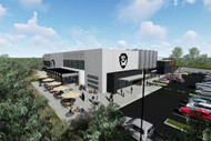 Big news coming out of BrewDog - they have found their site for their Australian brewery!