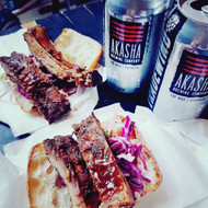 We had an amazing night on Saturday for our inaugural monthly Beer & Ribs night with our mates @salvagecoffee
