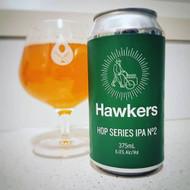 Hawkers Hop Series IPA No. 2