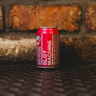 BrewDog Slot Machine Red Rye IPA