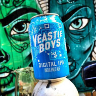 Yeastie Boys Digital IPA 330ml Can
