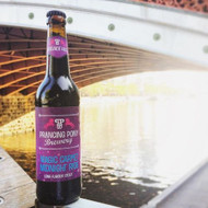 ​Prancing Pony Magic Carpet Midnight Ride Stout (330ml Bottle)