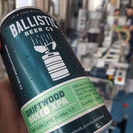 Ballistic Driftwood Oaked XPA