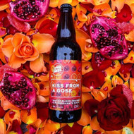 Two Birds Kiss From A Gose