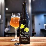Wild Beer BrettBrett Double IPA 2018