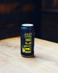Batch Juicy As Phuck NEIPA 440ml Can