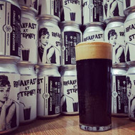 Little Bang Breakfast At Stepney Stout 330ml Can