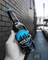 Brick Lane Lager