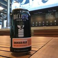 Ballistic The Grandfather Old Ale