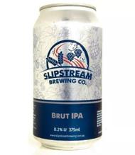 Slipstream Brut IPA