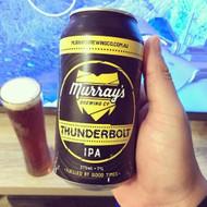 Murrays Thunderbolt IPA