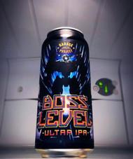 Garage Project Boss Level Ultra IPA