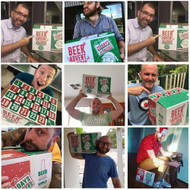 Everyone is going crazy for their Beer Advent Calendar.