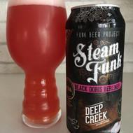 Deep Creek Steam Funk Black Doris Berliner
