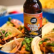 Wahoo! Beer Cartel Advent Calendar Day 1: Two Birds Double Taco