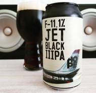 Hope F-111 Jet Black IIIPA