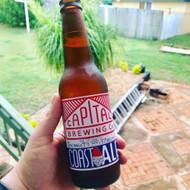 Beer Cartel Advent Calendar Day 9: Capital Coast Ale