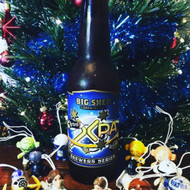 Beer Cartel Beer Advent Calendar Day 10: Big Shed Astra XPA