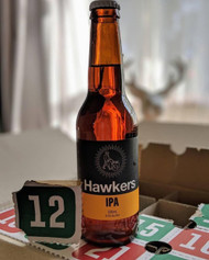 ​Beer Cartel Beer Advent Calendar Day 12: Hawkers IPA
