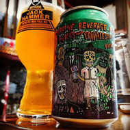 BrewDog Restorative Beverage For Invalids And Convalescents Imperial IPA