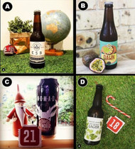 ​Help us choose the winning image of our Beer Advent Calendar comp!