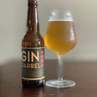 Hargreaves Hill Gin Barrel Gose