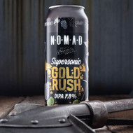 Nomad Supersonic Gold Rush DIPA