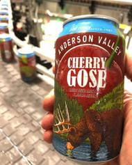 ​Anderson Valley Cherry Gose