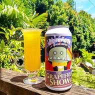 Chur The Grapefruit Show Hazy IPA